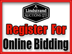 Online Bidding Registration